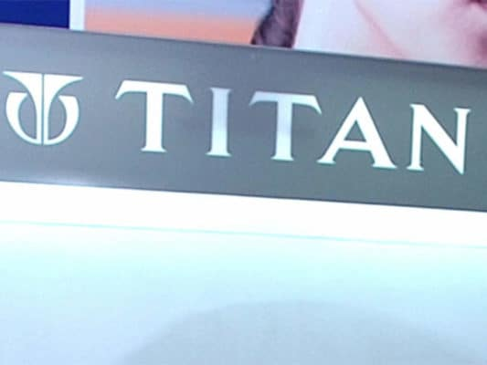 Titan reports muted growth in Q2 profit at Rs 429 crore