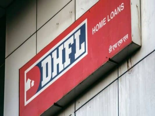 RBI files application for bankruptcy proceedings against DHFL