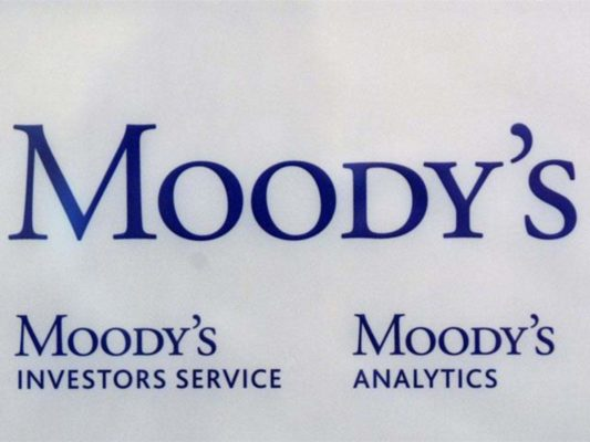 Moody's takes rating actions on 11 Indian financial institutions after change in sovereign outlook