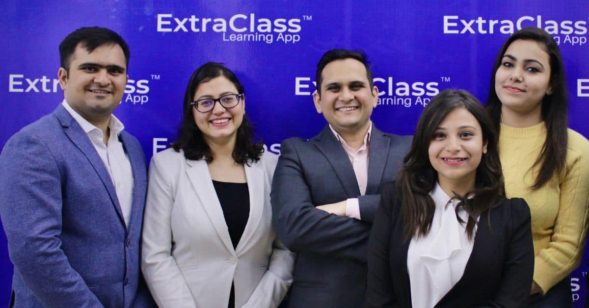 ExtraClass Disrupting Indian EdTech Space