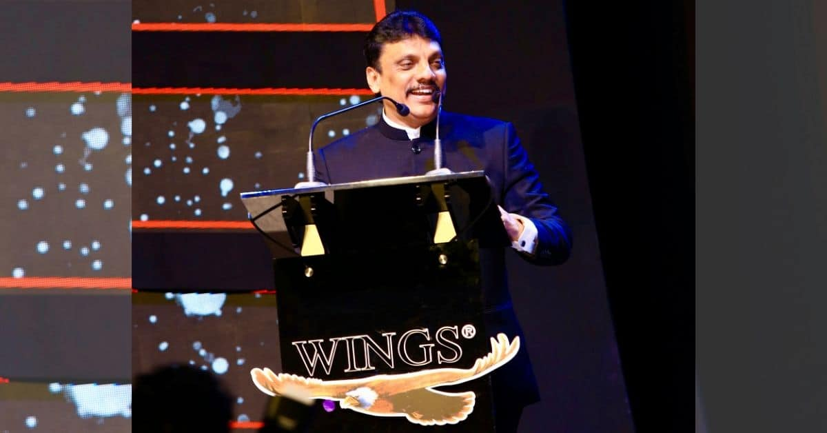 Wings celebrates 25 years of service