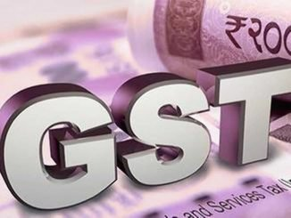 Govt eyeing to collect Rs 1.10 lakh crore monthly GST, sets target