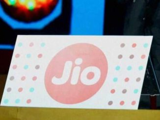 Jio announces new tariff rates