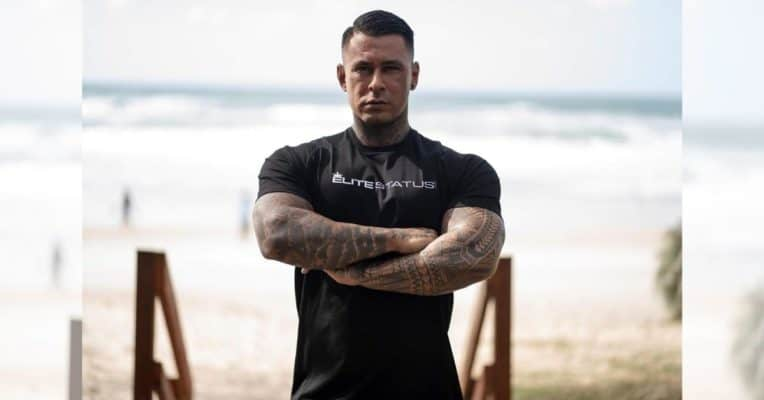 Australian Fitness Icon Jay Piggin Giving Away Fitness Programs For Free