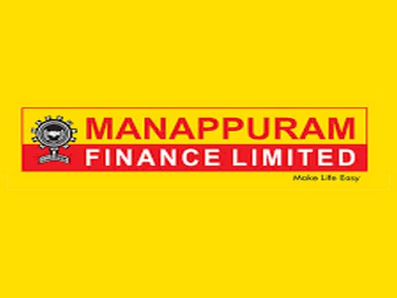 Manappuram Finance to raise Rs 350 crore for exploiting growth opportunities
