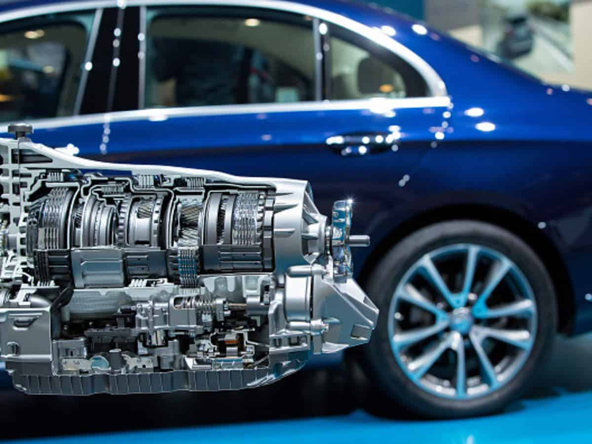 Sterling Tools in JV with Chinese company to make components for EVs