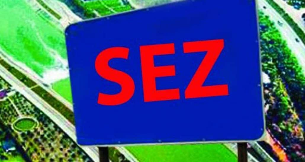 Tripura agro-based SEZ to open avenues for investment, connectivity