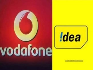 Vodafone Idea stock tumbles--