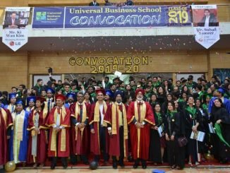UBS MUMBAI SOARS HIGH IN PLACEMENT 2019