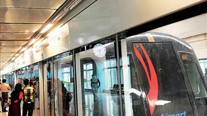 Free WiFi service launched on Airport Express Metro, Dec 2020 target fixed for six other lines