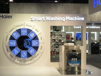 Haier showcases new smart home ecosystem at CES 2020 - DigpuHaier showcases new smart home ecosystem at CES 2020 - Digpu