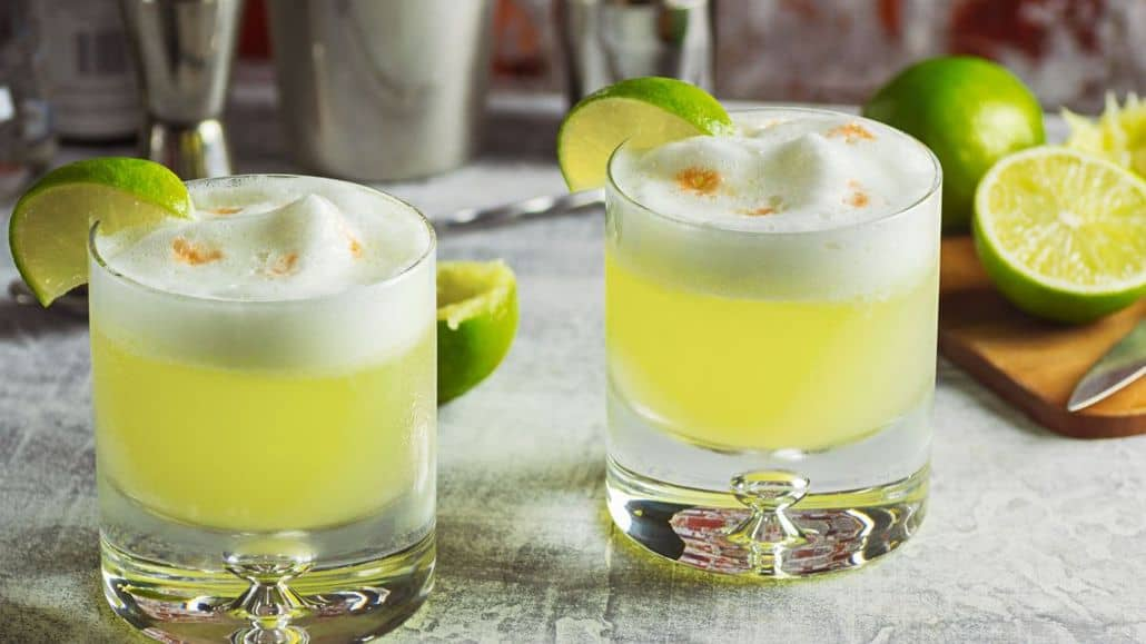 Monika Enterprises Partners With Key Indian Restaurants To Celebrate Pisco Sour Day - Digpu