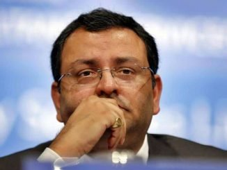 Tata Sons moves Supreme Court over Cyrus Mistry's reinstatement - Digpu