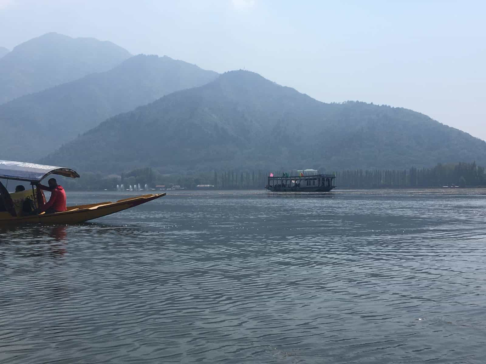 Dil-Paziir: Visiting Srinagar After 20 Years - Digpu