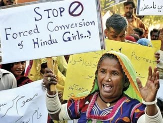 Hindu Minor Retracts Her Statement On 'Willful Conversion' In Pakistan - Digpu