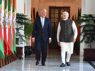 India, Portugal sign agreement to develop National Maritime Heritage Complex in Gujarat - Digpu