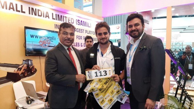 Shriram Automall Receives Overwhelming Response At Auto Expo 2020 - Digpu