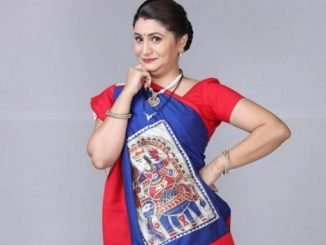 Urmila Behn's Character Being Adored The Most By Audience For Her Comic Timing In Sab TV's Bhakharwadi - Digpu