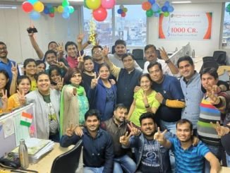 With Rs. 1000 crore loan outstanding portfolio SATYA MicroCapital adds one more feather in its cap