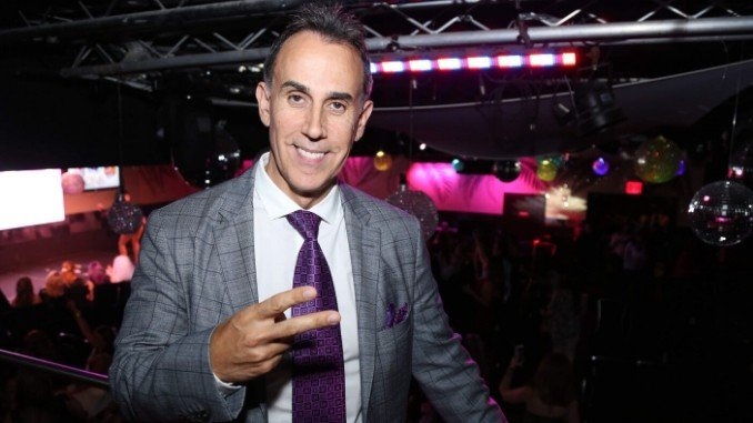 Meet the Former Bodybuilding Champion Armand Peri Who is Reinventing the Nightlife Entertainment Industry