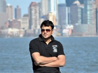 Entrepreneur News Digpu - Turn recession into an opportunity says Abhijit Adhya