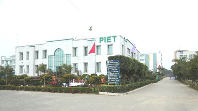 130 Students Placed By Panipat Institute of Engineering PIET and Technology Amid Fight Against COVID-19 - Education News Digpu