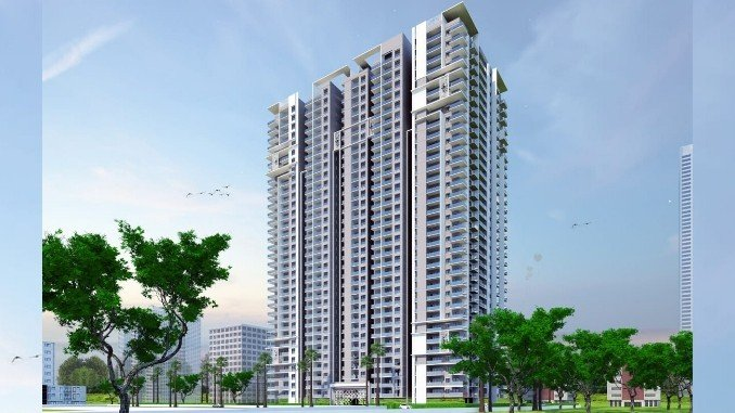 Sanali Group coming up with ultra-luxurious 'The Edge' apartments - Real Estate News Digpu