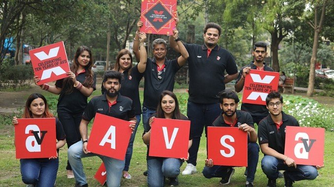 AVS India recently launched a campaign titled 'The Show Must Go On', which highlights that nothing can stop us in today's digital world