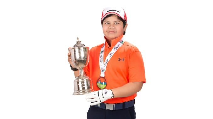 Chaitanya Pandey - India's Young Tiger Woods - COVID-19 Sports News Digpu