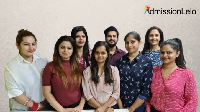 AdmissionLelo helps students get admissions in colleges and universities amid pandemic - Education News Digpu