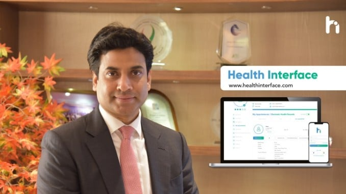 Health Interface – The Future of Electronic Health Records