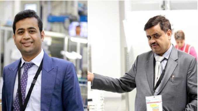 How Akshay Aggarwal expanded his Family Business