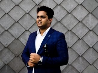 Dr Sitanshu Singh finds his true calling at Thinkfiniti Education - Digpu News