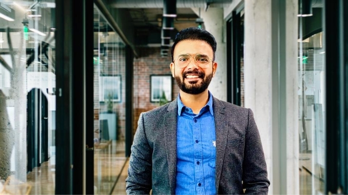 Admired as Awesome AJ, success mentor Ajaya Mishra is illuminating people's lives - Digpu News