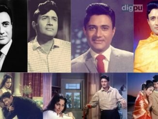 Remembering Dev Anand In and As Guide: The Smooth Transition Of Love and Life - Digpu News