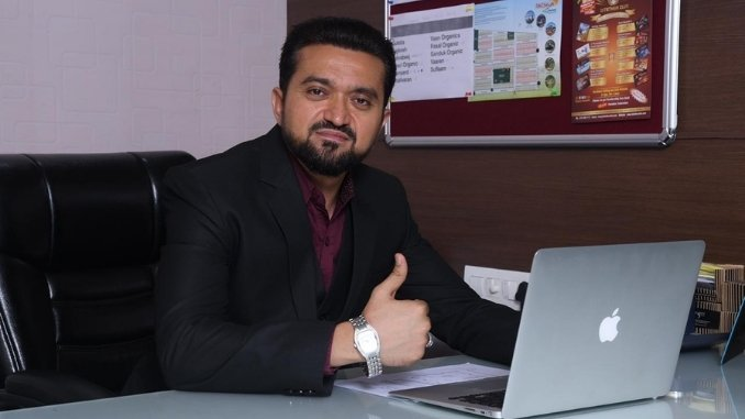 Meet Life Coach and Businessman Immy Khan - Digpu News