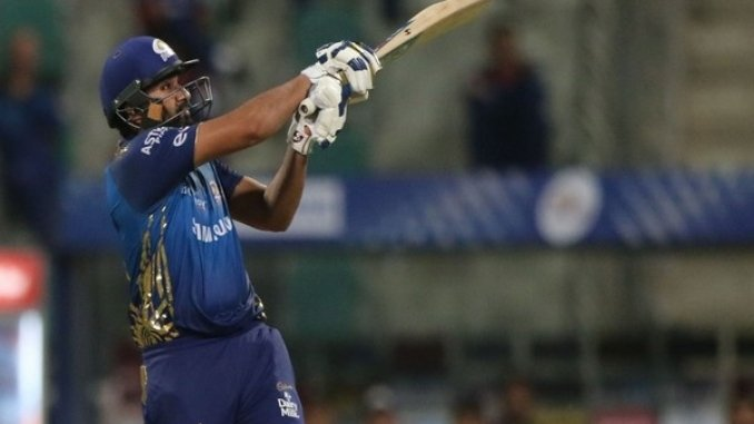 It was all about being ruthless, says Rohit Sharma - IPL 13
