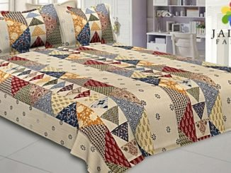 Jaipur Fabric Skin-Friendly Bed Sheets for More Comfortable Rest - Digpu News