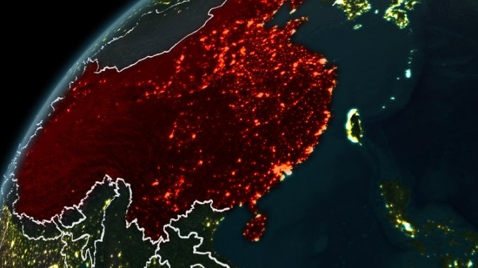 Does China have a grand strategy? If so, can it be attained?