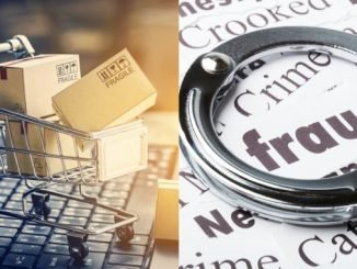 Delivery boy of an E-commerce company held for cheating customer