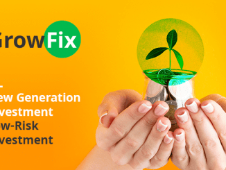 GrowFix Introduces Low-Risk Products by Democratizing New Generation Assets - Digpu News