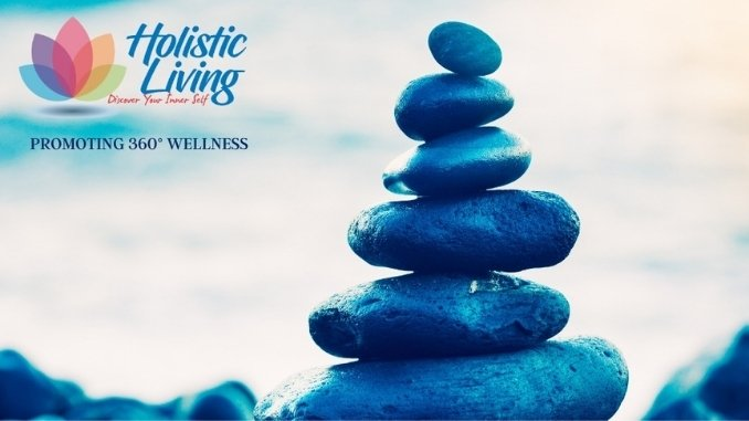 Helping each other and grow is the way of life, states The Holistic Living CEO