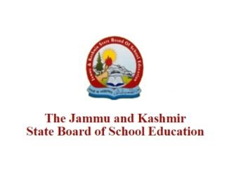 JKBOSE releases Date Sheets for Annual Exam 2020 of Class 10th, 12th - Digpu News