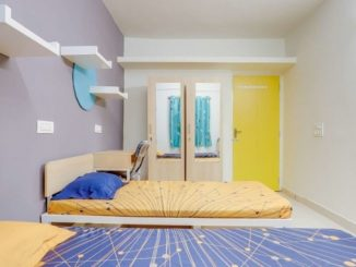 Stanzaliving PG in Bangalore