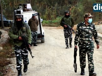 Lashkar-e-Toiba commander among four militants killed in south Kashmir