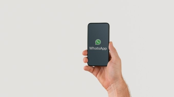 WhatsApp for Business to help shopping business