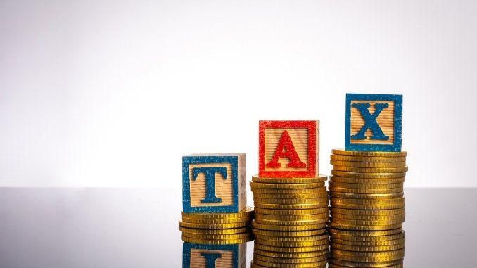 An Overview on GST, a major central revenue