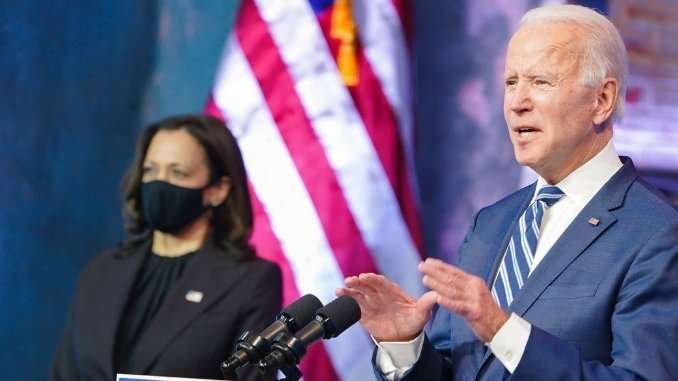 Silicon Valley to Reverse Trump's Immigration Rules After Biden's Victory