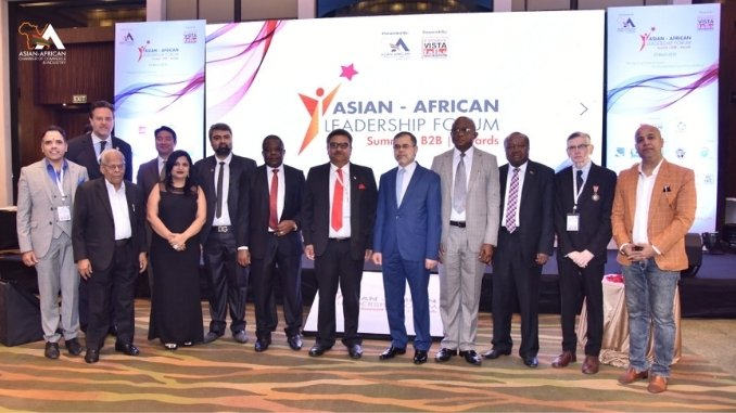 ASIAN - AFRICAN CHAMBER OF COMMERCE AND INDUSTRY (AACCI) - The Ultimate Business Network