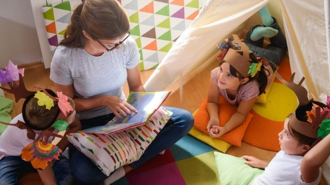 Children May Reduce Interest in Reading and Maths Due to Conflicts in Kindergarten